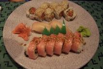 Andrea's Sushi